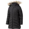Marmot W's Montreal Coat Black